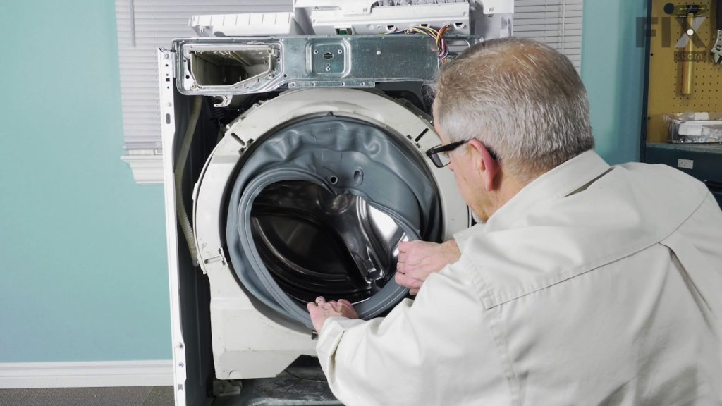 Washer Repair In Santa Barbara